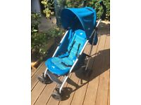 Joie foldup pushchair