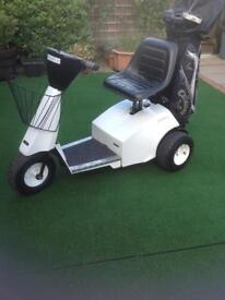 Golf Buggy - Single Seater & Trailer
