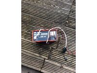 Taurus battery charger