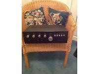 Sansui AU2900 Amplifier -1976 - vgc