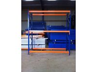 KS Hilo Commercial Heavy Duty Industrial Warehouse Shelving Storage Pallet Racking Units For Sale