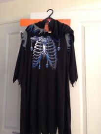 Halloween outfit boys age 7 - 8 years old New Worn still in wrapping