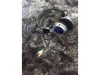 Komc Headphones