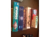 Board Games Job Lot 1 of 2 lots