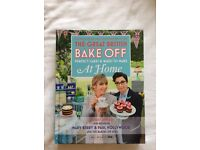 Great British Bake Off - Perfect Cakes & Bakes To Make At Home : Official tie-in to the 2016 series