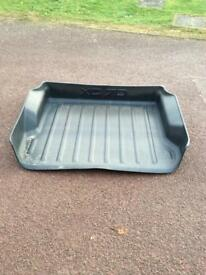 Volvo XC70 Plastic Moulded Boot Liner