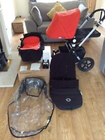 Bugaboo Cameleon 3 - Pram, Pushchair and Carrycot