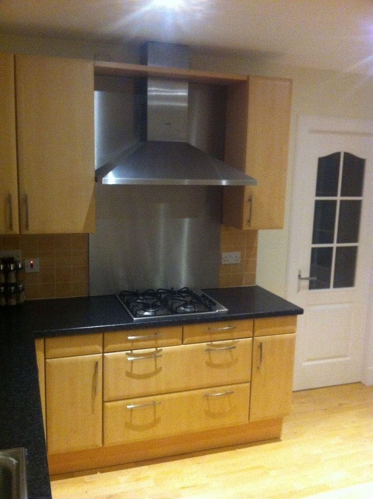 Kitchen Extractor Fans : Top ten elegant kitchen extractor hood