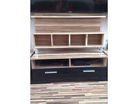 TV/ entertainment unit storage furniture