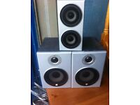 3 ministry of sound speakers