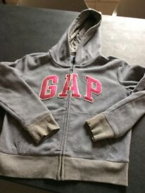 Gap and H&M hoodies