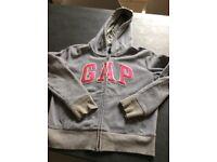 Gap and H&M hoodies