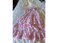 Ladies size 8 rah rah dress collect from Sprowston or meet at Riverside