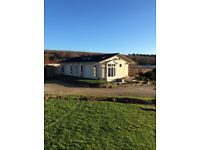 2 bedroom park home onto rent in the country