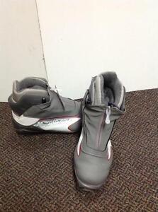 Salomon Cross Country Ski Boots