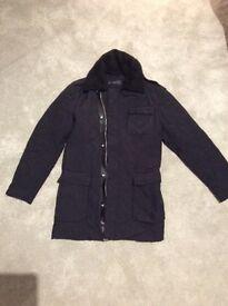 Men's jacket (prolonged)