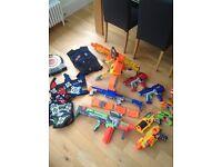 Nerd guns