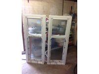 2x UPVC sliding sash Windows wrong size delivered