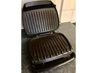 GEORGE FOREMAN 5 PORTION HEALTH GRILL
