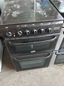 cannon gas cooker 50cm...cheap free delivery