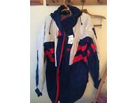 Sailing coat Helly Hansen