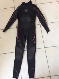 Men's C-Skins wetsuit 3/2mm summer wetsuit