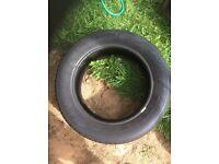 Autogrip 215/60R17 Tyre