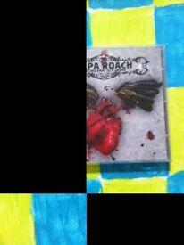 Papa Roach: Getting Away With Murder. (CD).