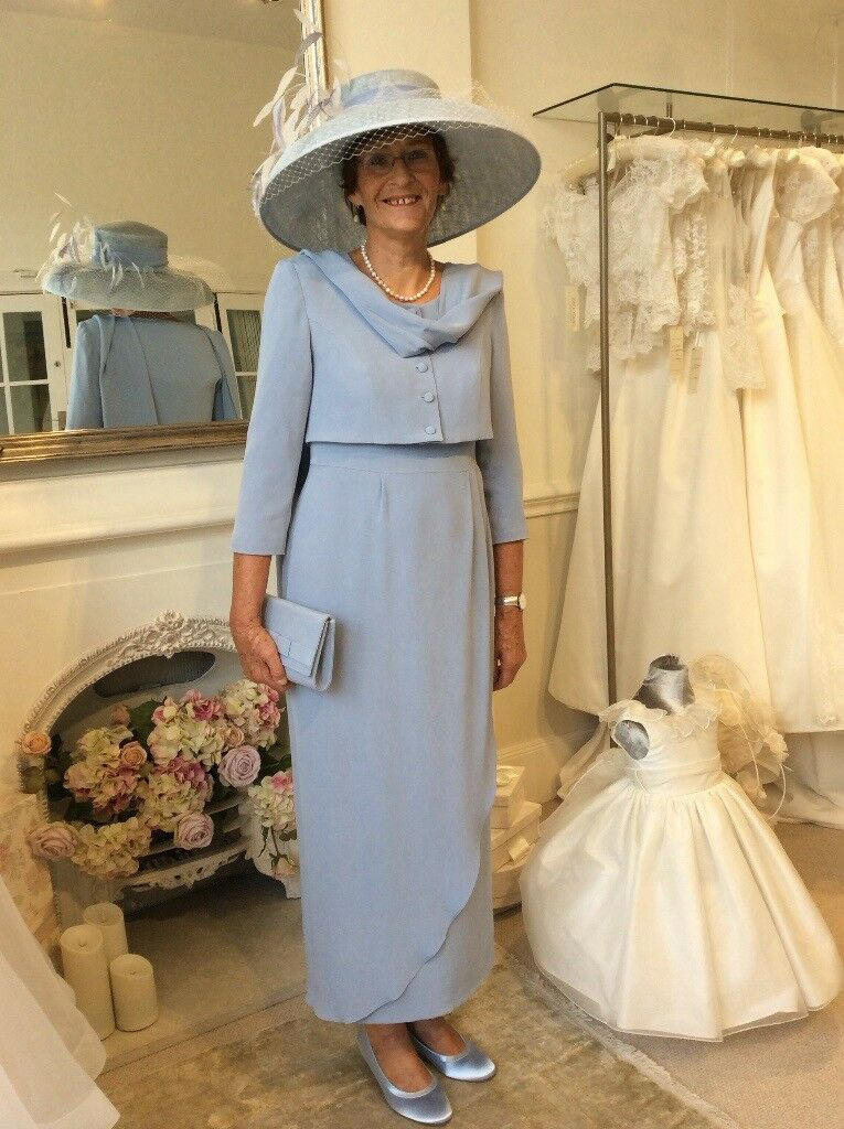 23ec24f22d4 Joyce Young couture Mother of the Bride outfit for sale