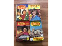 Peoples friend books.