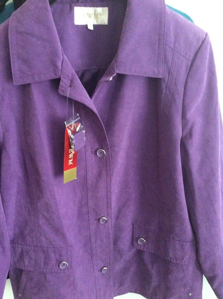 b54aac8040 New with tags ladies jacket. Dyce ...