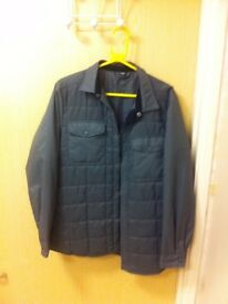 Mens Cotton Traders Lightweight Coat