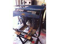 Kohler 7Hp Petrol Generator. 3.5Kva.