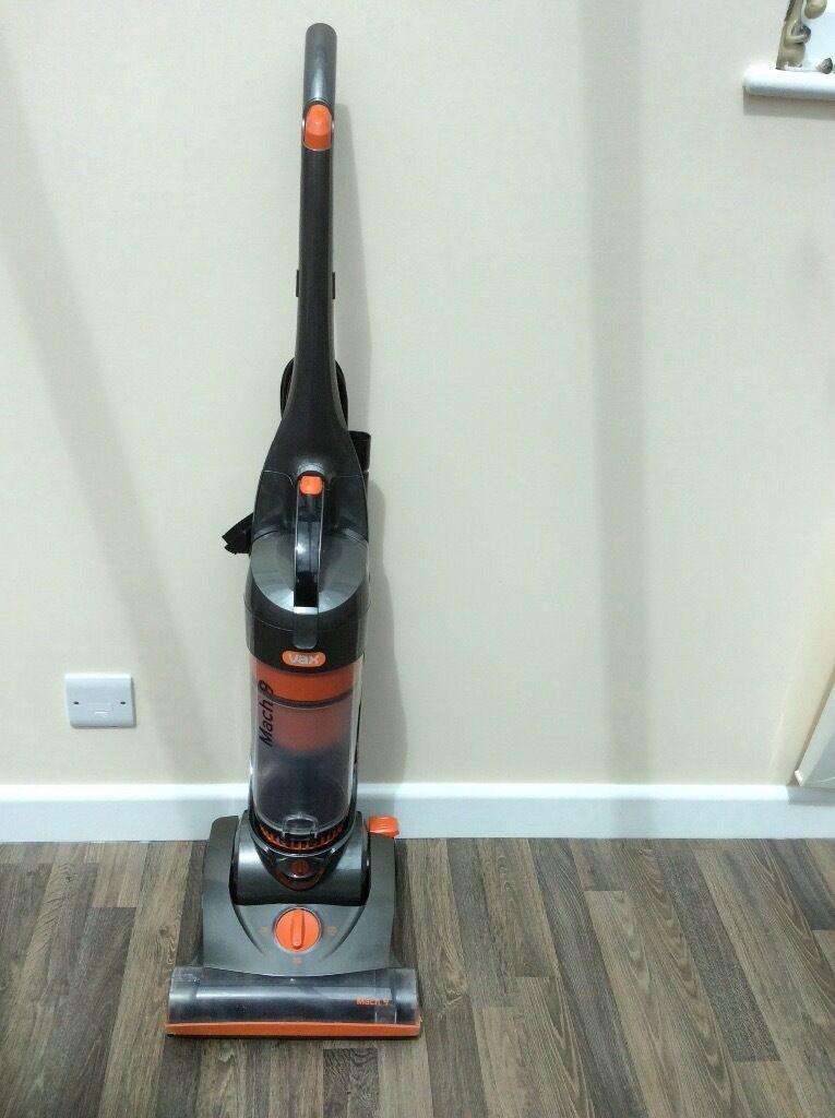 Vax Mach 9 vacuum cleaner in Bradley Stoke Bristol  : 86 from www.gumtree.com size 765 x 1024 jpeg 78kB