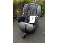 Maxi Cosi PrioriFix Toddler Car Seat - pre-used excellent condition