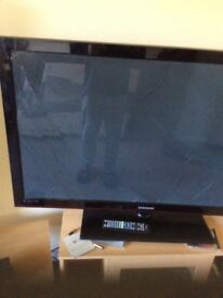 48 inch Samsung. Smash screen, spare repair?