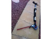 ECKMAN TELESCOPIC HEDGE TRIMMER