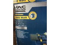 Macallister wet tile cutter
