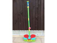 Swingball Set (with Foam Ball) with Carry Case