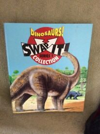 Dinosaurs Swap It Collection Series 1