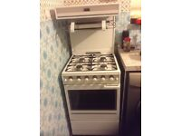 Freestanding Cooker For Sale