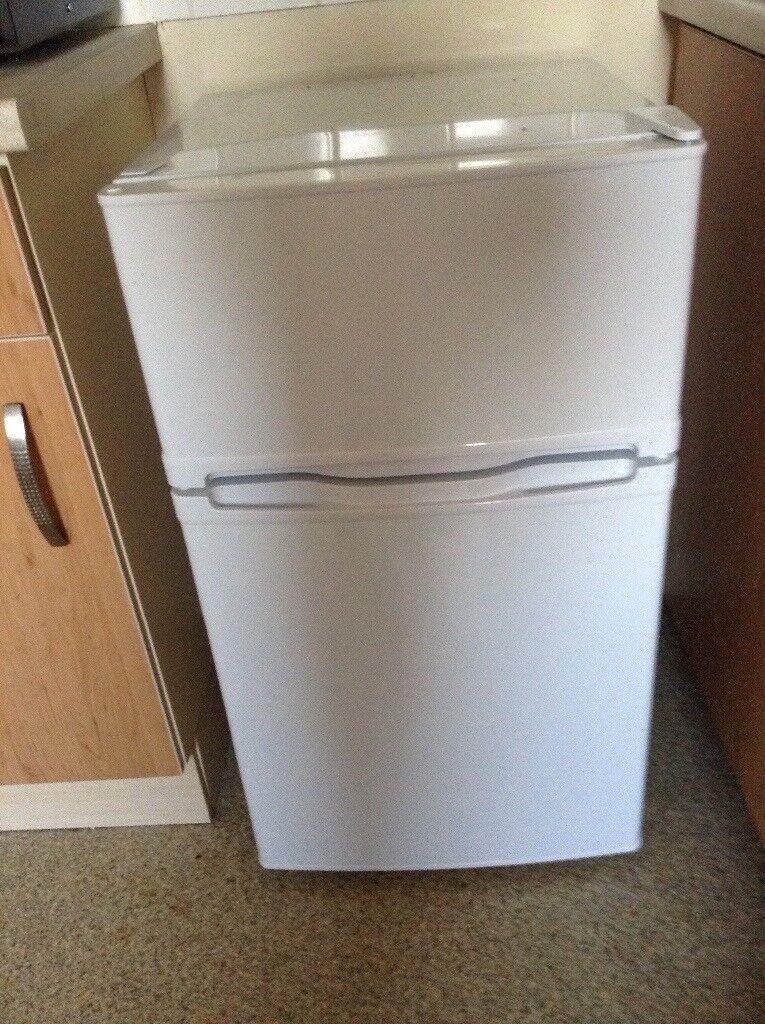 Small Fride Freezer