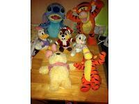 Disney Soft Toy