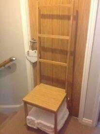 Ikea Towel/Bedroom Chair
