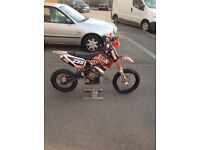 Ktm 50sx pro senior for sale