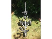 Powakaddy Electric Golf Trolley with Charger