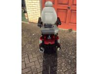 Power Wheelchair (Jazzy Select 6 with Power Seat)