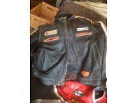 Moterbike jackets