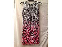 M&Co Petite Size 12 Dress