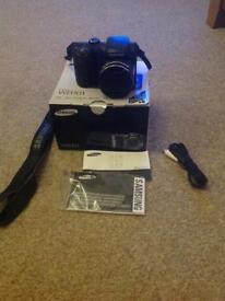 Smart Camera/ Samsung WB101
